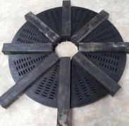 濕式球磨機橡膠襯板