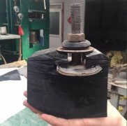 潤磨機橡膠襯板廠家介紹