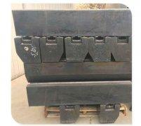 棒磨機橡膠襯板產品結構及特點